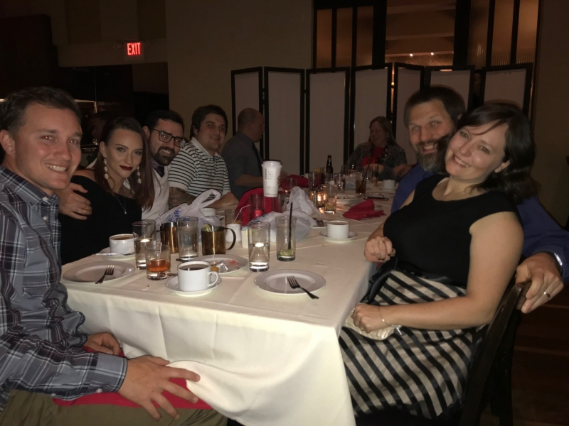 MidAtlantic Annual Holiday Party