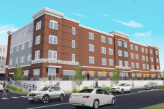 Riverwalk, Multi-family Apartment Development, New Castle, DE