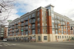 Harrison Riverbend, Multi-family Apartment Development, Harrison, NJ