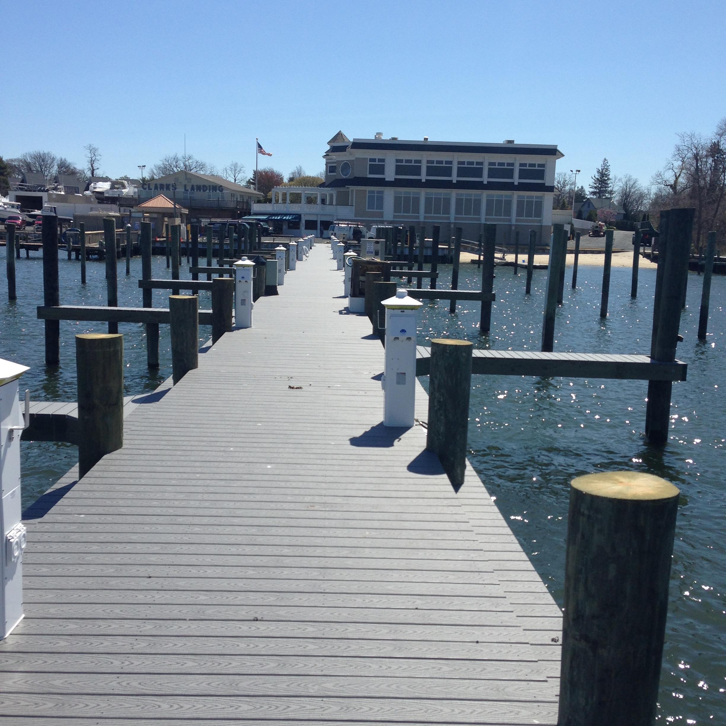Clark's Landing, Point Pleasant, NJ
