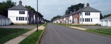 Redevelopment at Fort Monmouth Now Preparing for First Wave of Homeowners